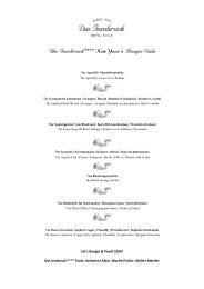 The Innsbruck New Year's Boogie Gala