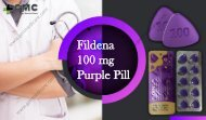 Fildena 100 mg Purple Reviews - Is Fildena Safe?