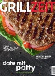 GRILLZEIT 2017 1 - Grillen, BBQ & Outdoor-Lifestyle