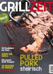 GRILLZEIT 2018 1- Grillen, BBQ & Outdoor-Lifestyle