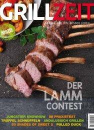 GRILLZEIT 2018 2 - Grillen, BBQ & Outdoor-Lifestyle