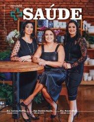 Revista +Saúde - 22ª Edição
