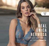 Leonisa - Real, única, hermosa