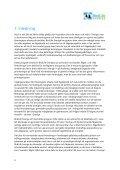 BirdLife Sveriges program för fågelskydd - Page 4