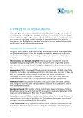 BirdLife Sveriges program för fågelskydd - Page 6