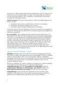 BirdLife Sveriges program för fågelskydd - Page 7