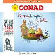 Conad Sorso 2019-04-11