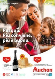 Auchan Sassari 2019-04-11
