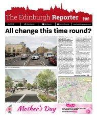 The Edinburgh Reporter March 2019 issue
