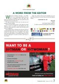Commando News issue 15 2019 - Page 5