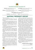 Commando News issue 15 2019 - Page 7