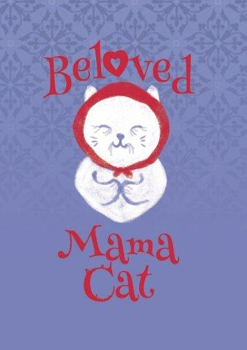 Beloved Mama Cat