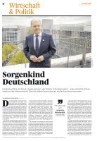 Handelsblatt 15.04.2019 - Page 6