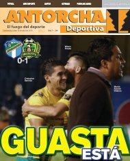Antorcha Deportiva  364