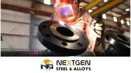 Manufacturer & Suppliers of Pipes Fittings, Flanges & Rods