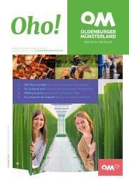 OM Magazin Oho N° 3
