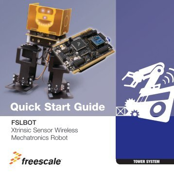 FSLBOT Quick Start Guide - Freescale Semiconductor