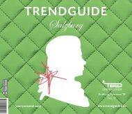 Trendguide Salzburg No. 17