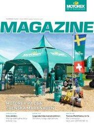 MOTOREX Magazine 2012 96 SE