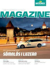 MOTOREX Magazine 2012 97 SE