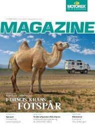 MOTOREX Magazine 2013 99 SE