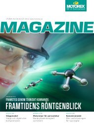 MOTOREX Magazine 2014 102 SE