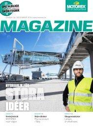 MOTOREX Magazine 2015 106 SE