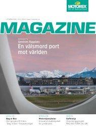 MOTOREX Magazine 2016 108 SE
