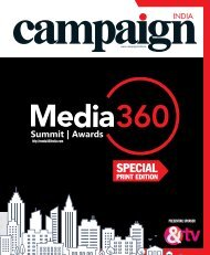 Campaign Media360