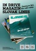 Slovak Lines Magazín 4/2019 - Page 3