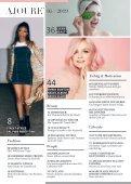 AJOURE´ Magazin Mai 2019   - Seite 4
