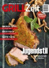 GRILLZEIT 2015  3 - Grillen, BBQ & Outdoor-Lifestyle