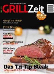 GRILLZEIT 2014 3  - Grillen, BBQ & Outdoor-Lifestyle
