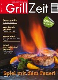 GRILLZEIT 2013 3 - Grillen, BBQ & Outdoor-Lifestyle
