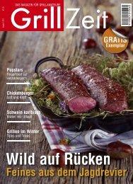 GRILLZEIT 2012 3 - Grillen, BBQ & Outdoor-Lifestyle
