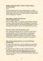 HartzIV Sparbuch RMK 2019 - Page 6