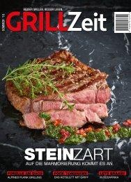 GRILLZEIT 2016 2 - Grillen, BBQ & Outdoor-Lifestyle