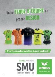 SMU 2019 - Belgium (français)