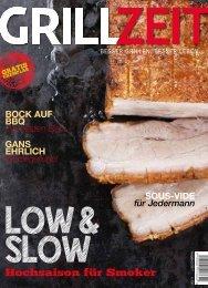 GRILLZEIT 2017 2 - Grillen, BBQ & Outdoor-Lifestyle