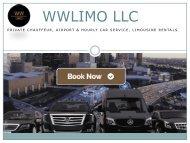 PPT Presentation For WWlimo