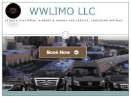 PPT Presentation For WWlimo