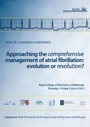 Approaching the comprehensive management of atrial fibrillation ...