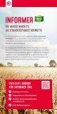 INFORMER Weizen in Oeko-Qualität - wenns um Ertrag geht, ist er stur - Seite 2