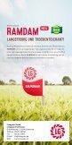 INFORMER Weizen in Oeko-Qualität - wenns um Ertrag geht, ist er stur - Seite 4