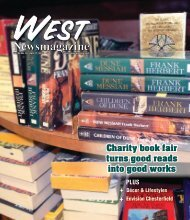 West Newsmagazine 4-17-19
