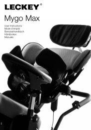 Mygo Max Anleitung