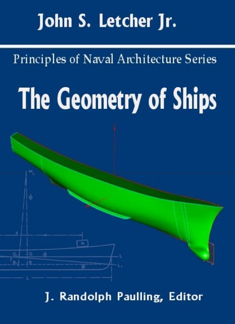 The Geometry of Ships
