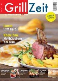 GRILLZEIT 2009 3 - Grillen, BBQ & Outdoor-Lifestyle