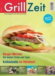 GRILLZEIT 2010 2 - Grillen, BBQ & Outdoor-Lifestyle